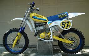 1982 1983 suzuki rm250 plastic kit rm 250 ahrma vmx motocross