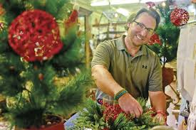 west point florist selected to help decorate white house for