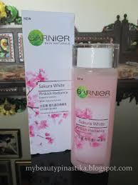Pelembab Citra Warna Kuning pinastika review garnier white pinkish