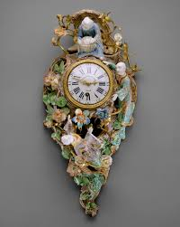 european clocks in the seventeenth and eighteenth centuries