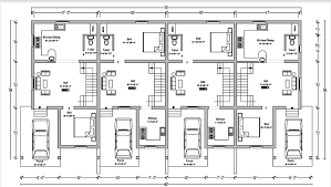 house plan row house plans home design interior outstanding houses