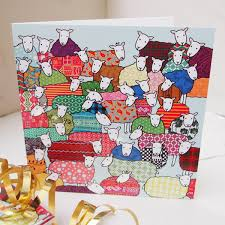 christmas cards sale family gathering our charity christmas cards kilvertmary kilvert