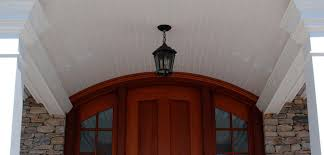Beadboard Porch Ceiling by Pvc Ceiling Beadboard Azek Building Products Videos