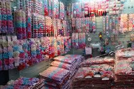 hair bow supplies aliexpress buy 50pcs lot handmade ribbon hair bows with