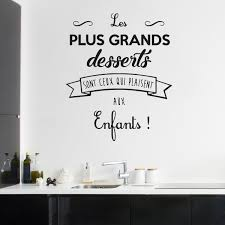 stickers cuisine sticker citation cuisine les plus grands desserts stickers