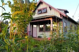 Craftsman Cabin Washington Small House Bliss
