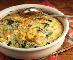 shrimp and artichoke casserole the perfect pantry greek spinach artichoke and feta egg and