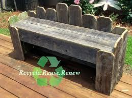 Rustic Wooden Garden Furniture Bench Cedar Garden Bench Striking U201a Uncommon Cedar Garden Bench