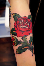 23 best rose tattoos images on pinterest awesome tattoos