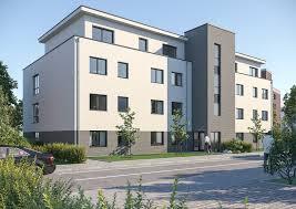 Mehrfamilienhaus Neubau Mehrfamilienhaus In Essen Frintop U2022 Nikolić Rosenke Gmbh