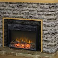 36 Electric Fireplace Insert by Electric Fireplace Insert 36 Wayfair