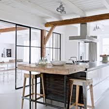 style de cuisine cuisine scandinave vintage â photos de design d intã rieur et