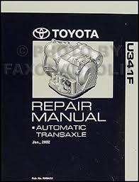 2006 toyota corolla manual transmission 2003 2006 toyota matrix 4wd automatic transmission overhaul manual