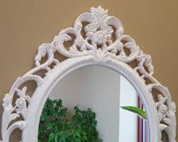 ornate mirror etsy