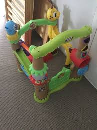 little tikes light n go activity garden treehouse little tikes light n go activity garden treehouse in newton