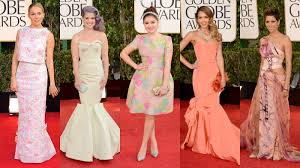 Colour Trend by 2015 Evening Dress Colour Trends Amanda Ferri