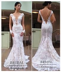 ines di santo wedding dresses ines di santo fall winter 2015 couture dress collection