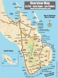 san jose cabo map hotels baja sur map travel baja sur