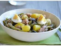 cuisiner la salade verte recettes de salade de haricots verts