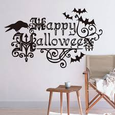 compare prices on vinyl halloween stickers online shopping buy