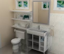 Storage Ideas For Pedestal Sink 13 Storage Ideas For Small Bathroom And Organization Tips Home