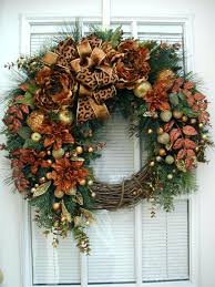 Christmas Decor For Home Front Doors Amazing Front Door Xmas Decoration For Home Ideas