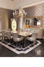 Modern Black Dining Room Sets by Best 25 Black Dining Room Furniture Ideas On Pinterest Unique