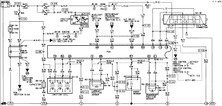 Mazda Distributor Wiring Diagram With Template Pics 49707