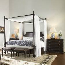Curtains For Canopy Bed Frame Canopy Bed Curtain U2013 55 Great And Inspiring Examples Of Poster Bed