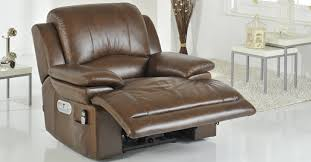 Electric Reclining Armchair La Z Boy Gizmo Chair Complete With An In Built Fridge Speakers