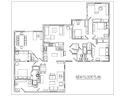 kitchen lay outs with modren home floor plan design for kitchen