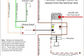 headlight switch wiring diagram for a 1993 ford f150 wiring diagram