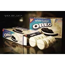 where can i buy white fudge oreos all reserved white fudge oreo shopee philippines