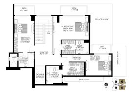 Dlf New Town Heights Floor Plan Dlf The Crest Dlf Gurgaon Price Update Specs