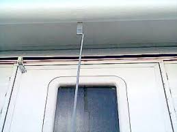 Rv Window Awning Rv Awning Operation Pictorial