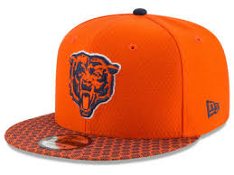 chicago bears snapbacks bears snapback hats lids