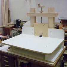 horizontal router table woodworking plans free download pdf