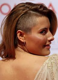 hair styles with both of sides shaved top 50 bold bald and beautiful hairstyles