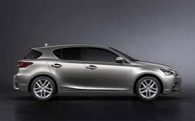 lexus ct 200h 5 door 1 8 f sport lexus ct 200h 2020 u2013 the next restyled hybrid hatchback cars