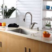 Home Depot Farmers Sink by Kitchen Kraus Sink For Outstanding Quality And Durability