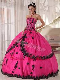 quinceanera cinderella theme fuchsia quinceanera princesita set for cinderella theme 520 57