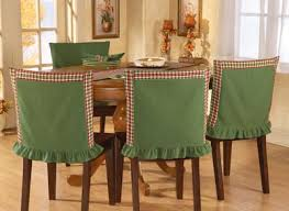chair back cover green plaid chair back covers works for thanksgiving and