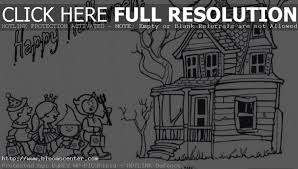 halloween coloring pages for contests u2013 fun for christmas