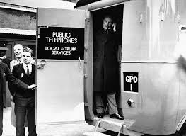 le de bureau style anglais inauguration du premier bureau de poste mobile anglais pictures
