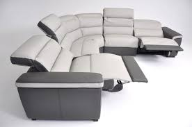 luxury recliner sofa centerfieldbar com
