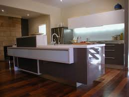 kitchen design ideas single wall modern kitchen design all in one