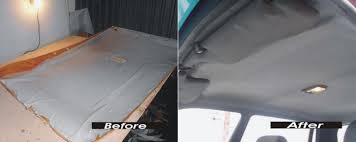 Interior Car Roof Liner Repair Interior Improvement Roof Module Interior Results Car Roof Repair