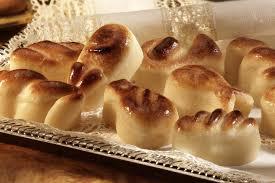 cuisine fran軋ise 认识西班牙甜点