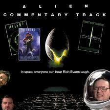 alien 1979 commentary track red letter media