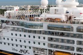 disney magic from the deck of the disney dream u2022 the disney cruise